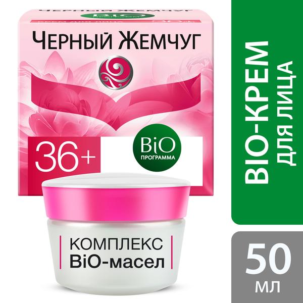 ЧЖ Крем для лица BIO-Программа 36+ 50 мл
