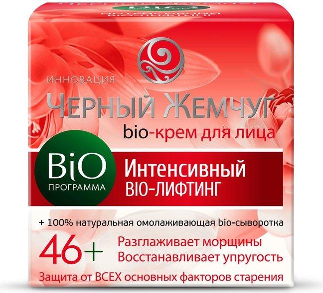 ЧЖ Био крем для лица 46+, натуральный UV-фильтр, 50 мл