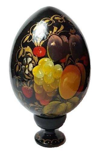 S. 01 - Яйцо