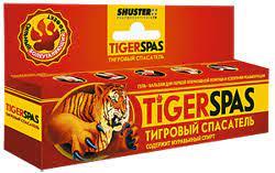 TigerSpas Тигровый спасатель, Бальзам гель для первой оперативной помощи , 44 мл