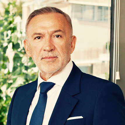 Dr. Nicos Liasis (Consultant)