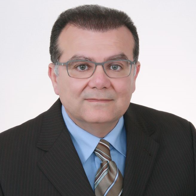 Dr. Theodosios Periklides (Consultant)
