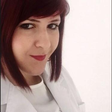 Dr. Elina Nikolenko