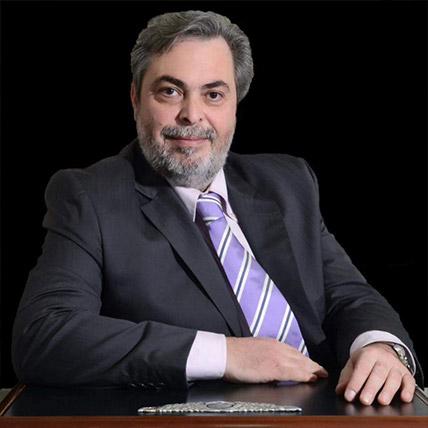 Dr.Dimitris Fillipou (Consultant)